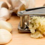Beneficios del ajos en los pollos